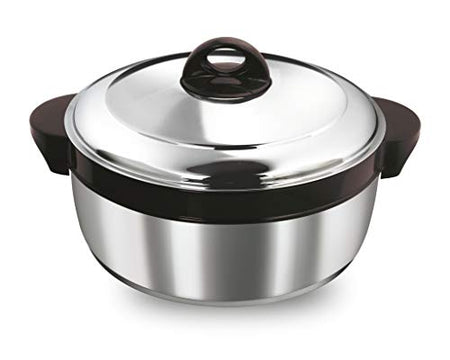 Asian Shining Star Stainless Steel Casserole 2500 ml