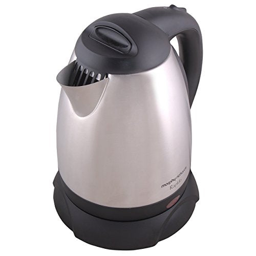 Morphy Richards Rapido 1.8-Litre Stainless Steel Electric Kettle