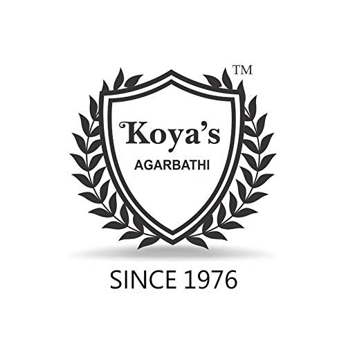 Koya's Maya Supreme Incense Sticks - Pack of 6