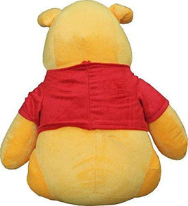 Winnie The Pooh Soft Toy 30 Cm - halfrate.in