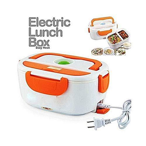 Electric Lunch Box For Office | Multi Function Electric Heated Portable Food Warmer Lunch Box | Electric Tiffin Box for Office | Food Warmer Lunch Box - halfrate.in