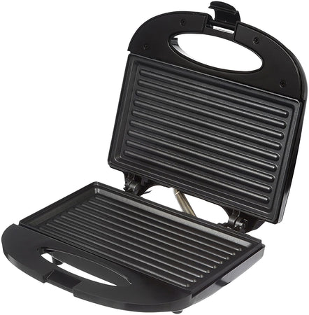 Deluxe Electric Grill sandwich Maker 750 watt - halfrate.in