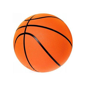 Basket Ball high quality - orange color - halfrate.in