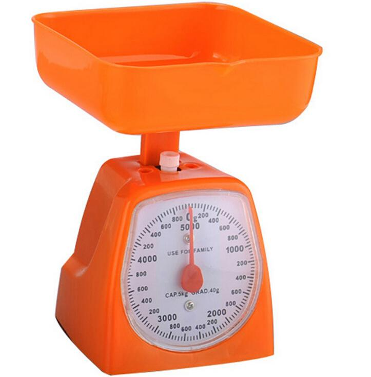 Kitchen Weighing Scale - Must in your Kitchen - halfrate.in
