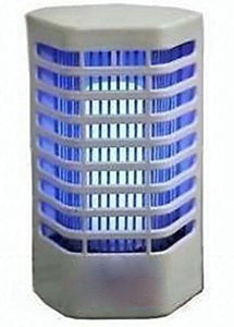 Electric Fly / Mosquito Killer cum Night Lamp - halfrate.in