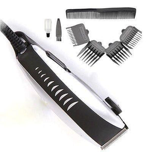 Ratehalf®  Professional Electric Hair Trimmer & Clipper set - halfrate.in