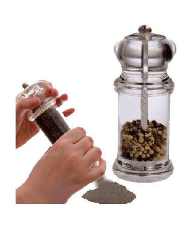 Useful Pepper Mill Grinder Pepper crusher - halfrate.in