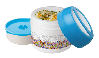 Asian Wonder Meal SS Lunch Box Junior