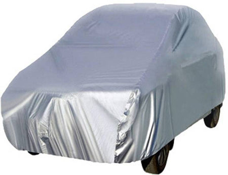 Maruti Suzuki Eeco Car Body cover Waterproof High Quality with Buckle - halfrate.in