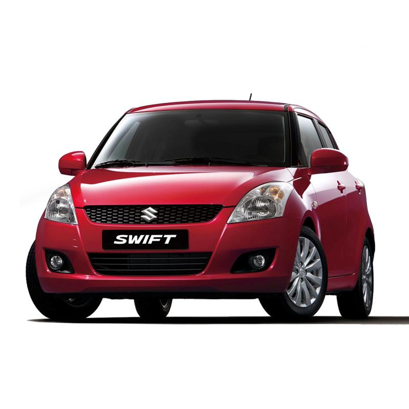 Maruti Swift new model Car Body cover Waterproof High Quality with Buckle - halfrate.in