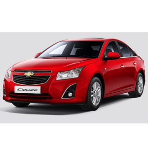 Chevrolet Cruze Car Body cover Waterproof High Quality with Buckle - halfrate.in