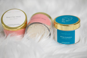 Self-Mixing Restorative Mask Kit