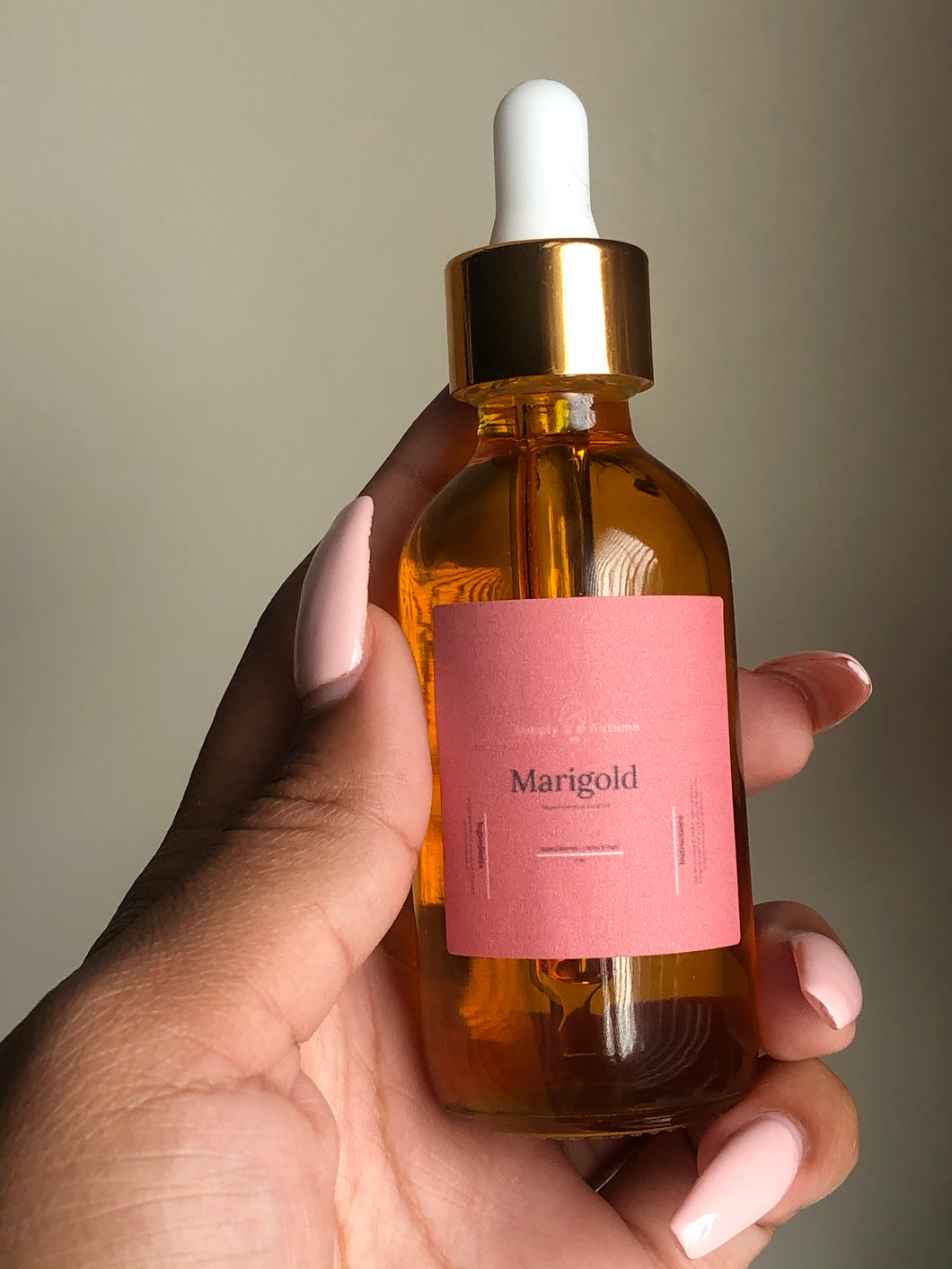 Marigold (Limited Edition)