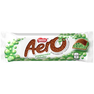 Aero Peppermint Chocolate