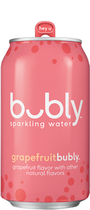 Bubly Sparkling Water 355ml