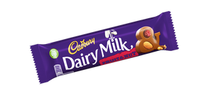 Dairy Milk Fruit and Nut