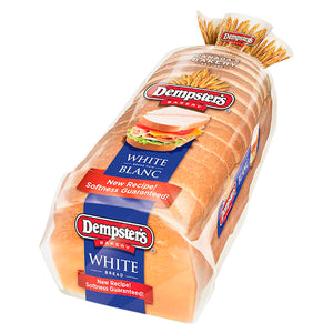 Dempster's Sliced Bread