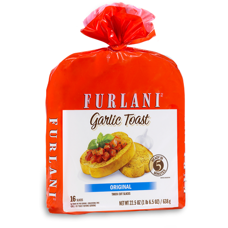 Furlani Garlic Toast