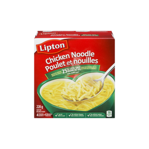 Lipton Chicken Noodle