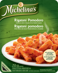 Michelina's Frozen Meals