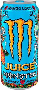 Punch Monster Punch Energy