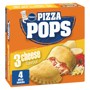 Pilsbury Pizza Pops