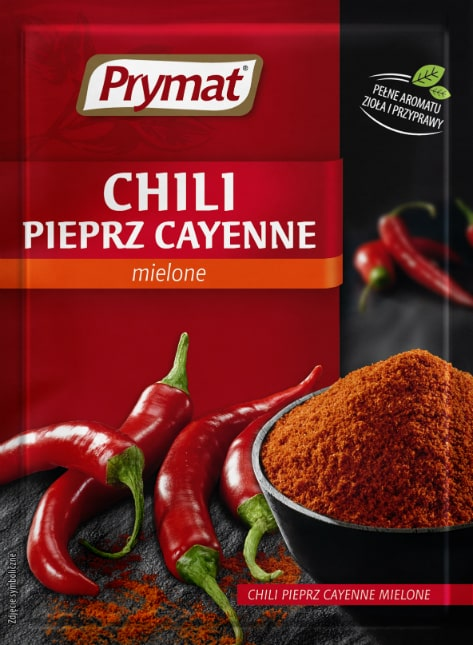 Prymat Ground Chili