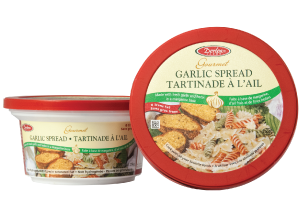 Saputo Garlic Spread