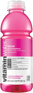 Glaceau Vitamin Water 591ml