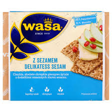 Wasa Crackers