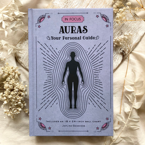 Auras: Your Personal Guide