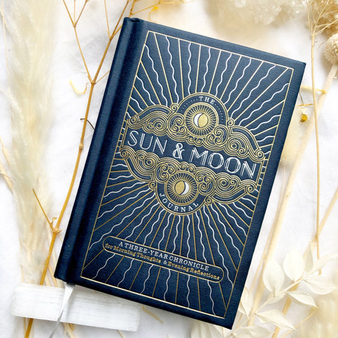 The Sun and Moon Journal