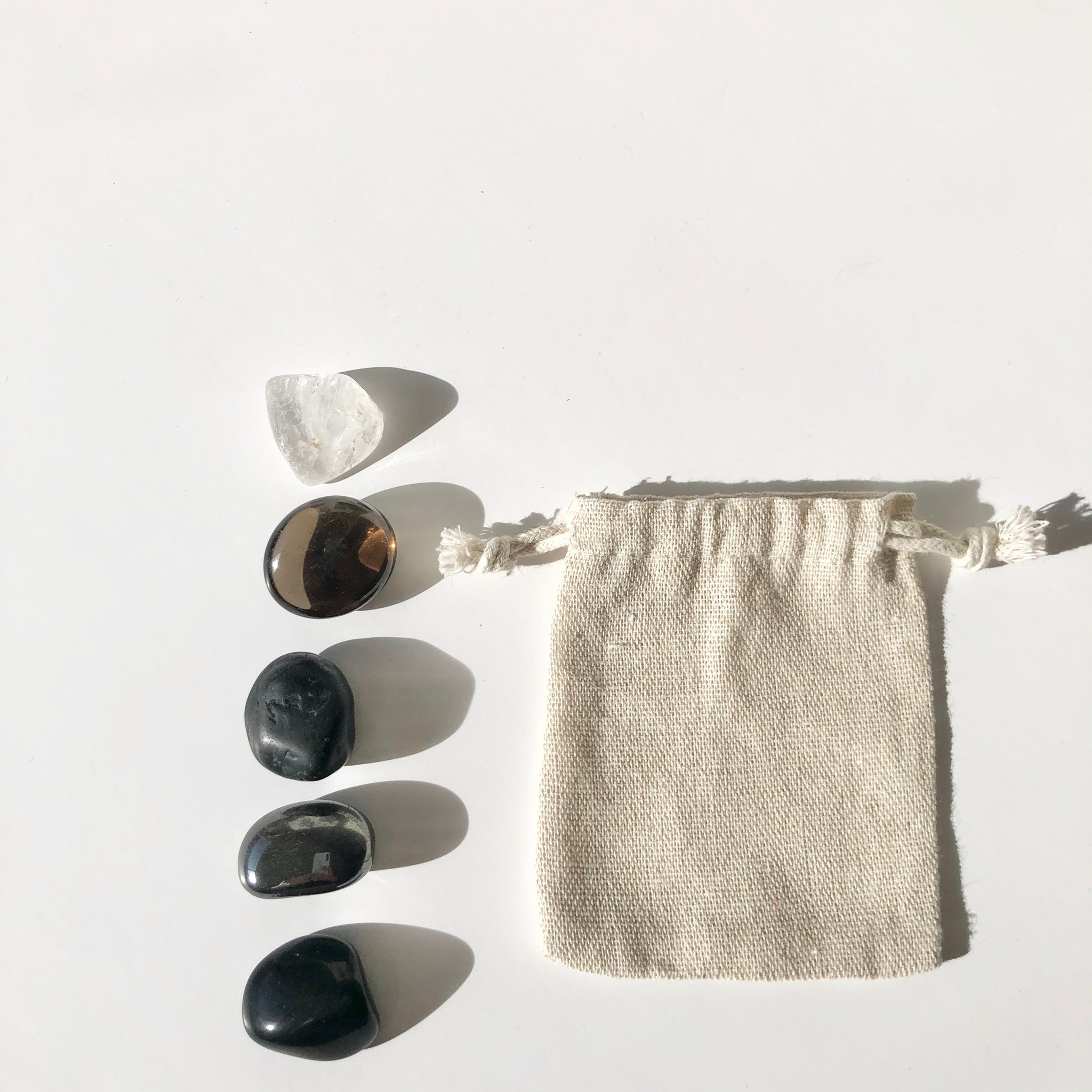 Ground & Protect Tumble Set
