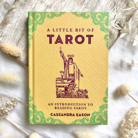 A Little Bit Of Tarot