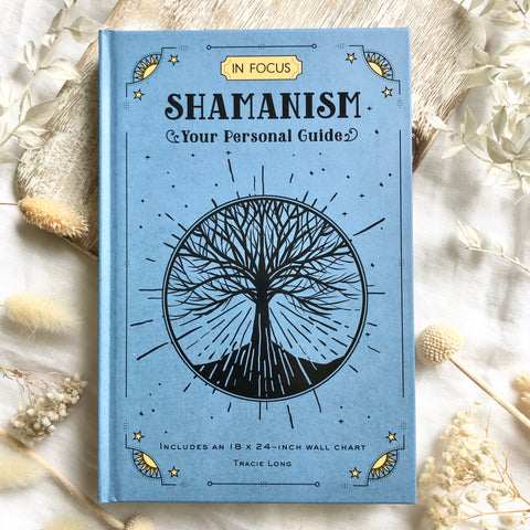 Shamanism: Your Personal Guide