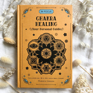 Chakra Healing: Your Personal Guide