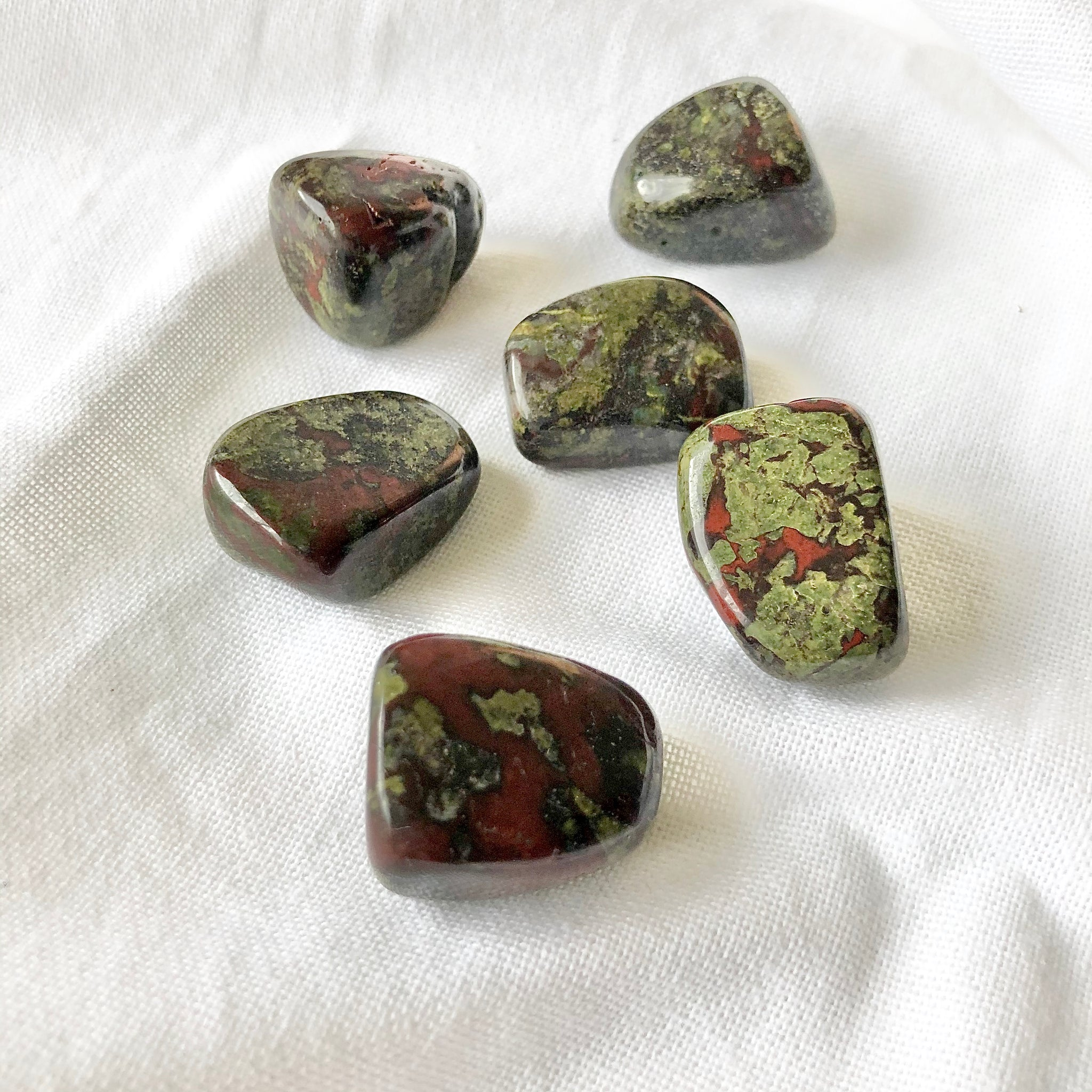 Dragons Blood Jasper