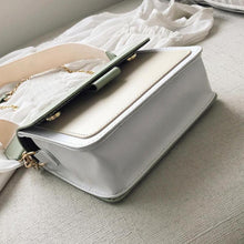 Load image into Gallery viewer, Mini Leather Crossbody Bag