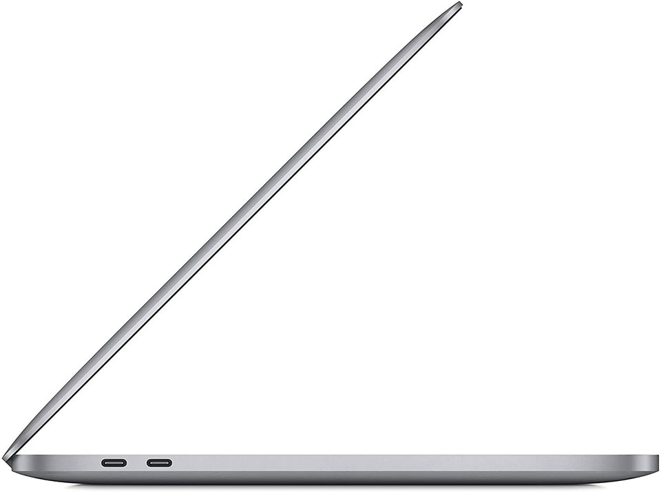 Apple MacBook Pro with Apple M1 Chip
