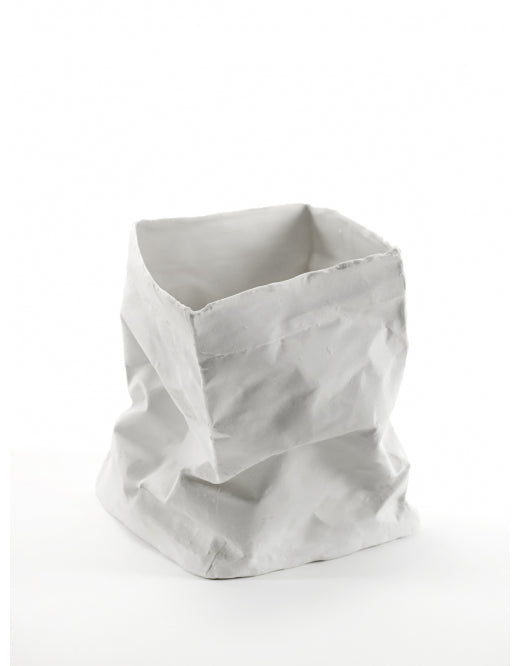 Porcelain Paper bag