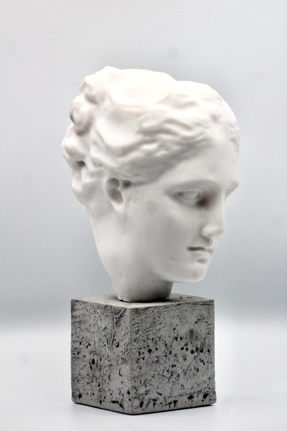 Head of Hygeia