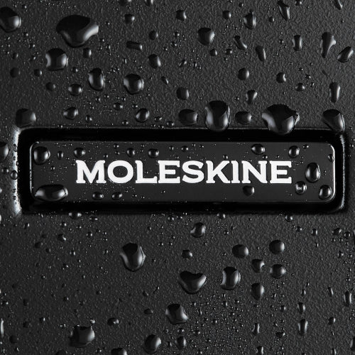 MOLESKINE JOURNEY HARD LUGGAGE - CABIN SIZE