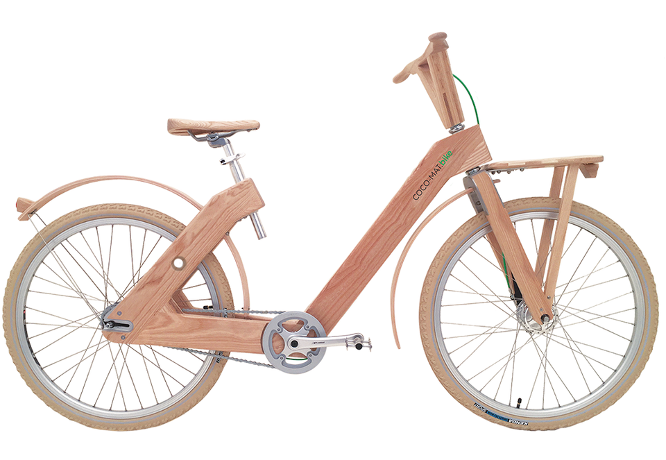 COCOMAT BIKE-PENELOPE 2-SPEED 28″