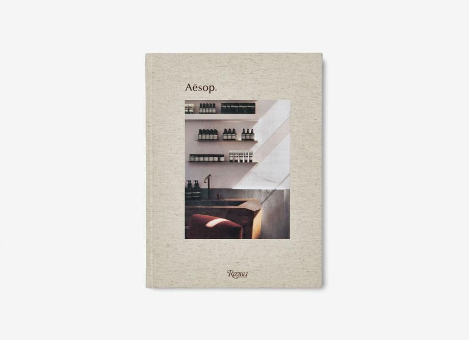 Aesop: the book