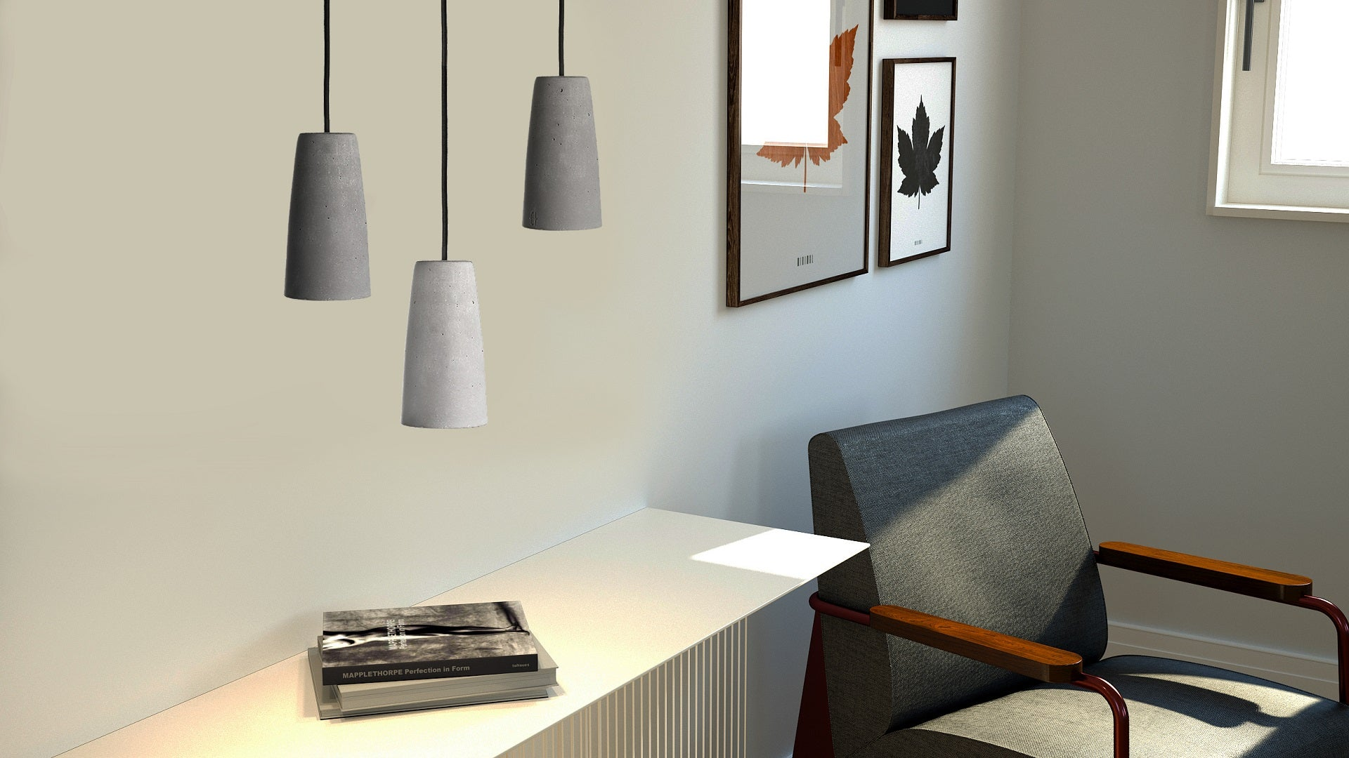 PHARI pendant lamp