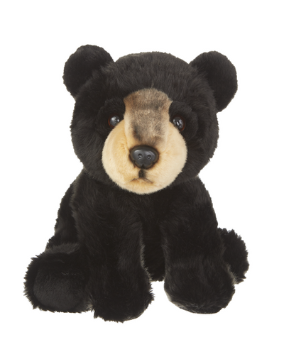 Heritage Black Bear