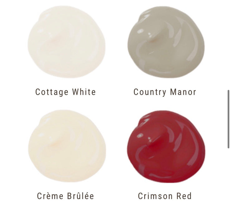 Cottage Paint 8oz