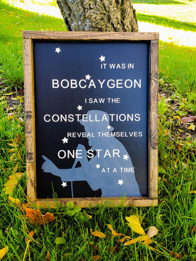 The Hip - Bobcaygeon