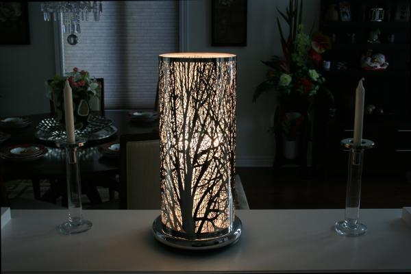 "20"" Touch Lamps - Curious Bear Marketplace"