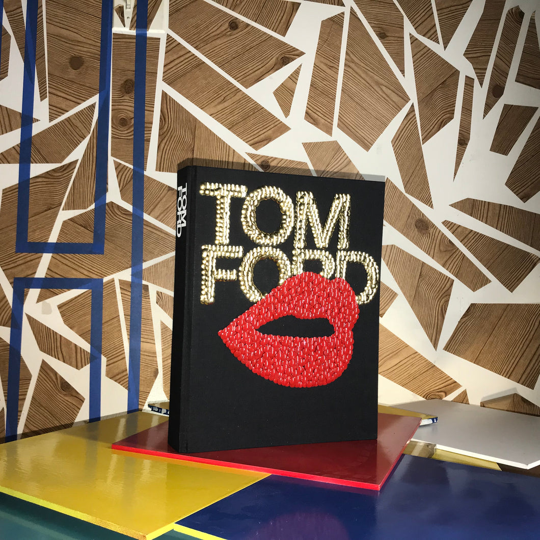Tom Ford Red Lips